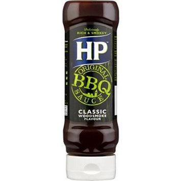 HP Original BBQ Sauce 465G