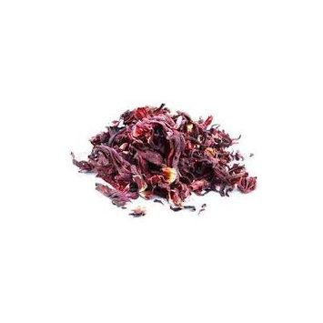Kombucha Sampler: Hibiscus and Ginger ~ Organic ~ Kombucha Flavoring ~ Jun