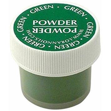 Lorann Oils Liquid Food Color, 1-Ounce, Green
