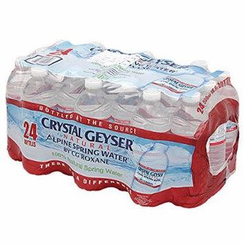 Alpine Spring Water 24 - 16.9 Ounce Bottles