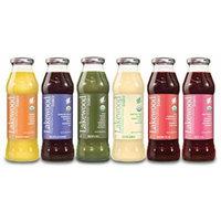 Lakewood Organic Basics Juice, Back To Basics, 12.5 Ounce (Pack of 12)