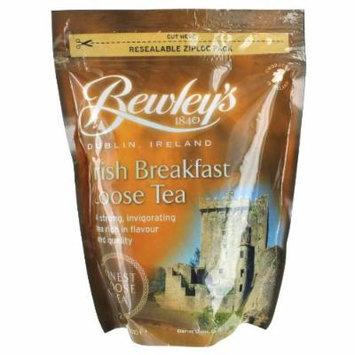 Bewleys Bewley's Irish Breakfast Tea Loose Leaf 8.8oz (250g)