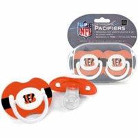 BSS - Cincinnati Bengals NFL Baby Pacifiers (2 Pack)
