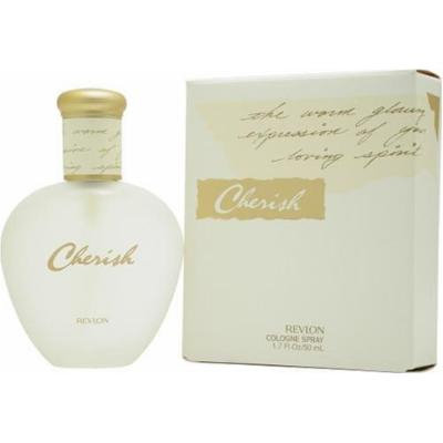 Cherish By Revlon For Women, Cologne Spray, 1.7-Ounce Bottle