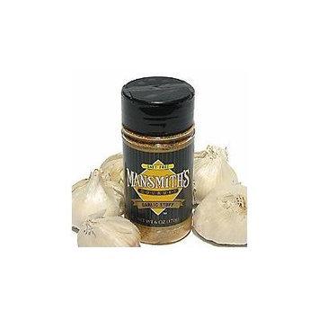 Mansmith's Gourmet Salt Free Garlic Stuff - 6 oz.
