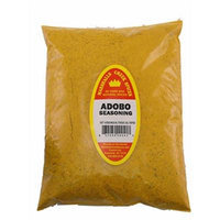 Marshalls Creek Spices Family Size Refill Adobo Seasoning, 60 Ounce