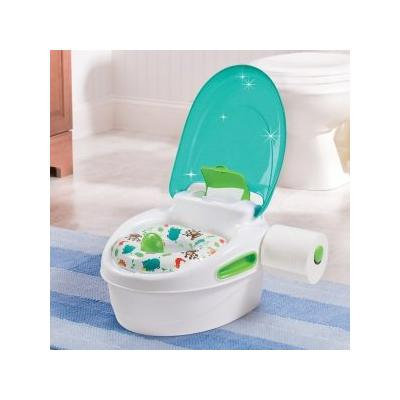 Summer Infant Step-by-step Potty, Boy 1 Ea