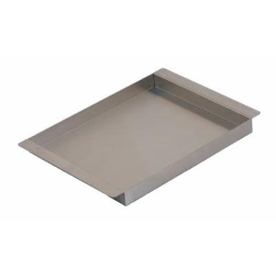 Solaire Stainless Steel BBQ Tray for Solaire AGBQ-27 Grills
