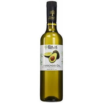 Baja Precious - Avocado Oil, 750ml (25.3 Fl Oz)