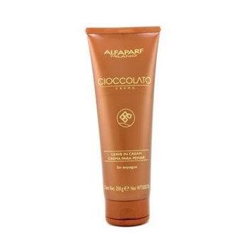 AlfaParf Cioccolato Leave In Cream - 250g/8.82oz