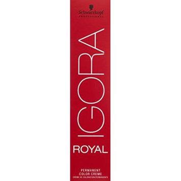 Schwarzkopf - ROYAL IGORA 6-00 60 ml by Unknown