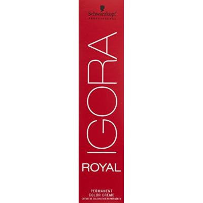 Schwarzkopf - ROYAL IGORA 6-00 60 ml by Unknown