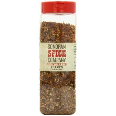 Sonoran Spice Ghost Pepper Flakes, 8 Ounce