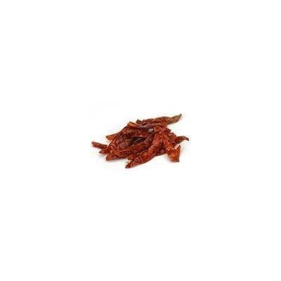 Cayenne Peppers Dried