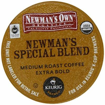 Newman's Own Special Blend Extra Bold K-Cups for Keurig Brewing Systems, 24 Count
