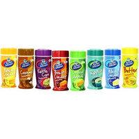 Kernel Season's Full-Size Jars Seasoning Variety Pack, 2.4-3.0 Ounce Shakers (Pack of 8)