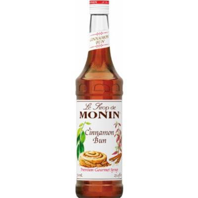 Monin® Cinnamon Bun Syrup