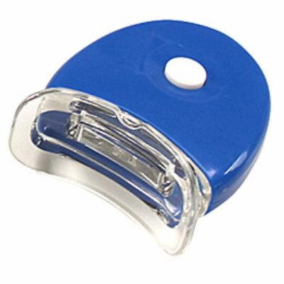 Personal LED Light - Teeth Whitening Hand Held Acceleration Device