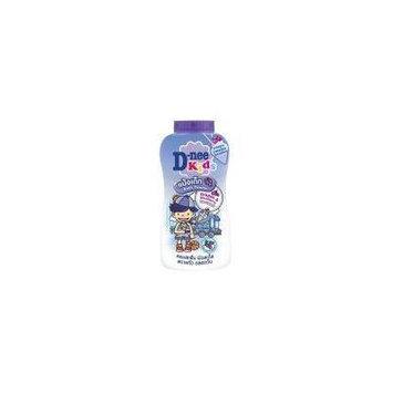 D-Nee Kids, Baby Powder, Grapes & Blueberry Ice-Cream, 180 g
