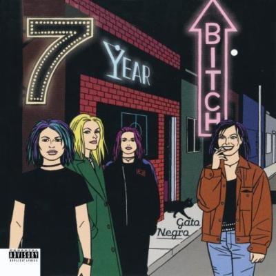 Gato Negro by 7 Year Bitch (2009)