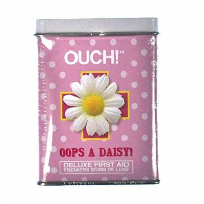 Whoops a Daisy - First Aid In A Tin - Plasters / Band Aids