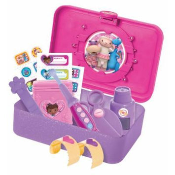 Doc McStuffins First Aid Kit