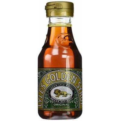 Lyle's Golden Pouring Syrup 454g (2 Pack)