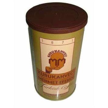 1 X Ground Coffee, Turkish Style Coffee (8.8 Oz)