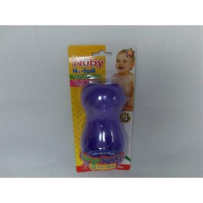 Nuby Mega Sipper (Purple)