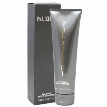 Pal Zileri By Pal Zileri For Men. All Over Body Shampoo 13.6-Ounces