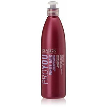 PROYOU WHITE HAIR Shampoo 350 ml