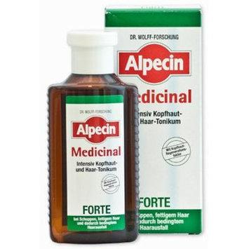 Alpecin Medicinal FORTE Hair Tonic Shampoo -250 ml -