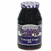 Smucker's Concord Grape Jelly, 32 oz (2 lbs) 907 g