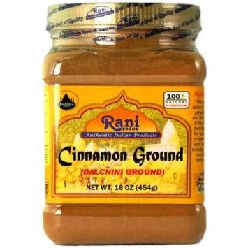 Rani Cinnamon Ground 16oz (454g)