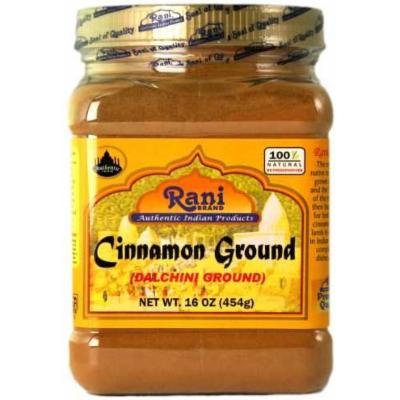 Rani Cinnamon Ground 16oz (454g)