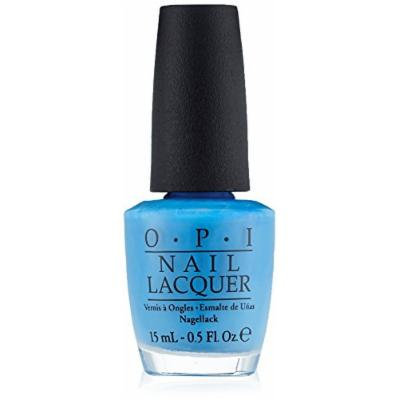 Brights By OPI, BrightPair Collection 2009, No Room for the Blues