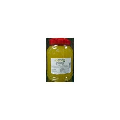 Bubble Boba Tea Mango Jelly, 8.8 lbs (4kg) JAR