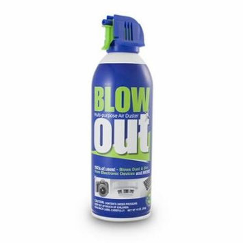 SDi BLOWout Handheld Duster, Single Can