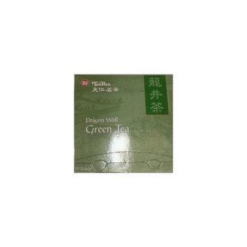 Tenren Dragon Well Green Tea 3.53oz