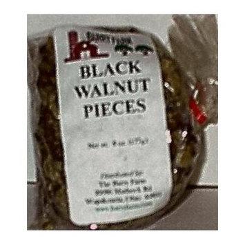 Black Walnuts, 8 oz.