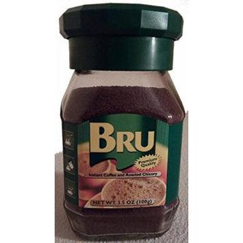 Brooke Bond Bru Coffee 100g