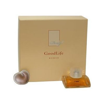 Zino Davidoff Good Life By Zino Davidoff For Women Gift Set (Eau De Parfum Spray 1.7-Ounce / 50 Ml + Solid Parfum Compact 0.12 / 3 G)
