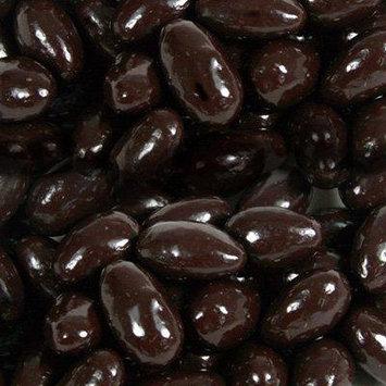 Sugar Free Dark Chocolate Almonds, 2LBS
