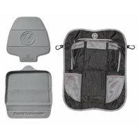 Prince Lionheart 2 Stage Seatsaver with Backseat Organizer, Grey/Black
