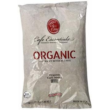 Cafe Essentials Organic Café Moka, 3.25 Pound