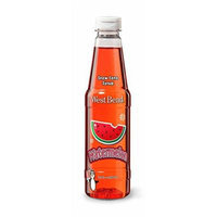 West Bend Snow Cone Syrup- Watermelon (16.9 Fl Oz), 2 Pack