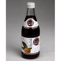 Gus Grown-Up Soda Dry Cola, 12-Ounce (Pack of 24)