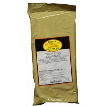 A.C. Legg INC Snack Stick Seasoning (Seasons 50 lbs)