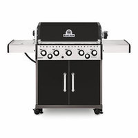 BroilKing 923187 Baron 590 Natural Gas Grill
