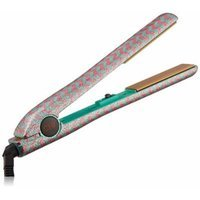 CHI Frosted Chevron Ceramic Hairstyling Iron